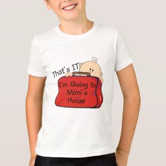 That's it Mimi T-Shirt