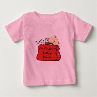 That's it Nani Baby T-Shirt