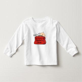 That's it PawPaw Toddler T-shirt