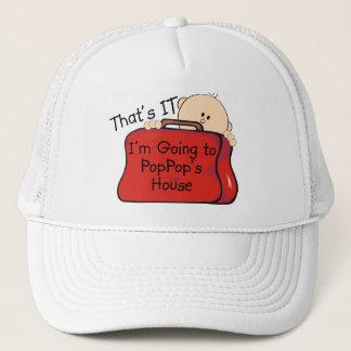 That's it PopPop Trucker Hat