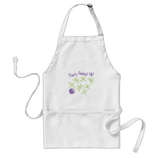 Thats Jacked Up Adult Apron