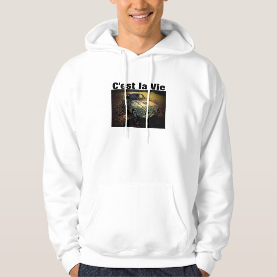 That's Life Hoodie