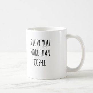 That's Love Classic White Mug