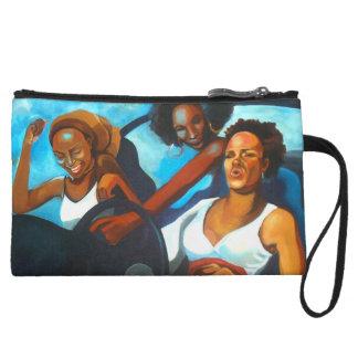 'That's My Jam' purse