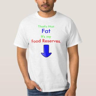 That's Not Fat T-Shirt