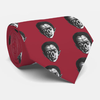 That's One Ugly Goblin Tie