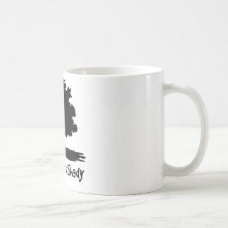 That's Shady Classic White Coffee Mug