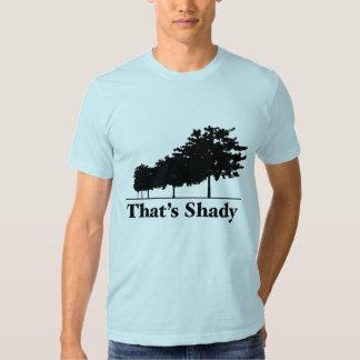 That's Shady T Shirt