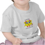 That's the cutest little monster I've ever seen! Tees