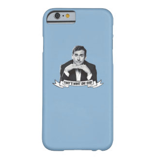 That's what she said the office iPhone 6 case