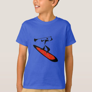 THATS WHATS SUP T-Shirt
