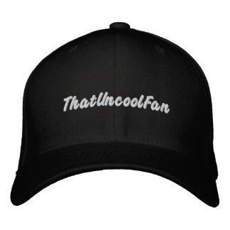 "ThatUncoolSinger's ""REPRESENT!"" Fan Hat"
