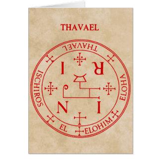 thavael cards