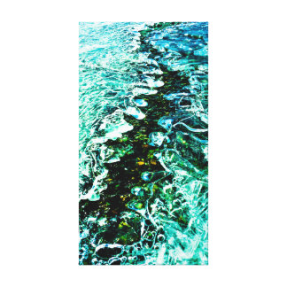 """Thaw"" Canvas Print"