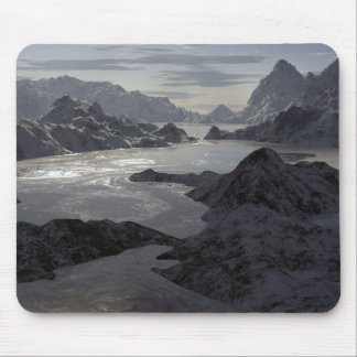 thawing mouse pad