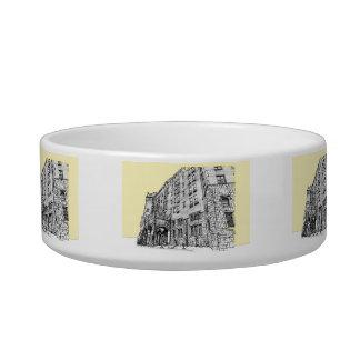 Thaye Hotel in yellow Bowl