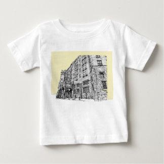 Thayer Hotel cream ivory T-shirt
