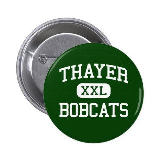 Thayer - linces - High School secundaria - Thayer  Pin