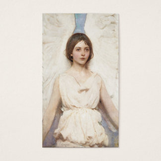 Thayer's Angel business cards