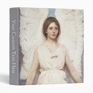 Thayer's Angel custom binders