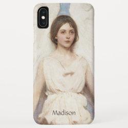 Case Mate Case with Saint Bernard Phone Cases design