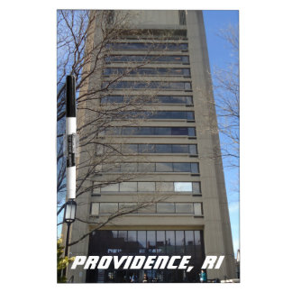 Thayer Street, College Hill, Providence, RI Dry-Erase Board