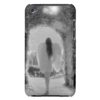 THC0016918 BARELY THERE iPod COVER