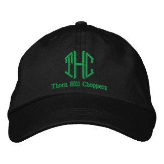 THC Adjustable Hat