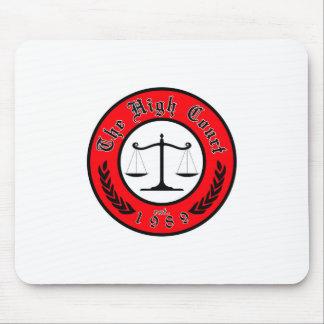THC Merch Mouse Pad