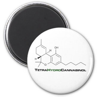 THC Weed Magnet