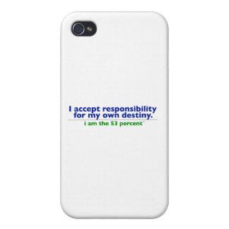 the53 iPhone 4/4S carcasas