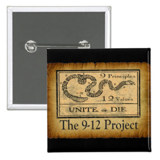 the912project.com unite or die button