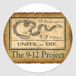 the912project.com unite or die stickers