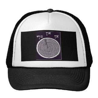 The 10 Dimensions Trucker Hat