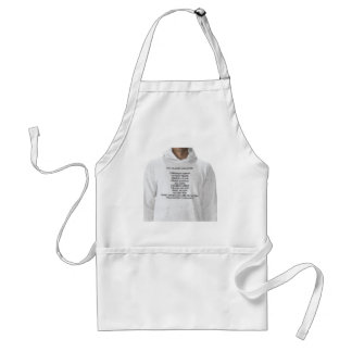 THE 10 MOST UNWANTED 1)PRESIDENT OBAMA2)NANCY P... ADULT APRON