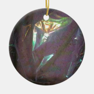 The 13th Round Ornament