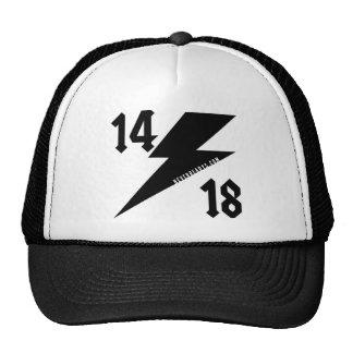 The 14⚡18 Trucker Hat