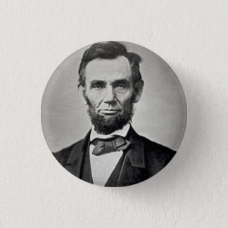 the 16th prez button