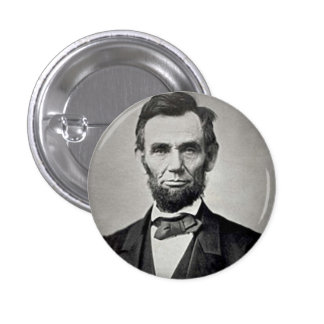 the 16th prez button
