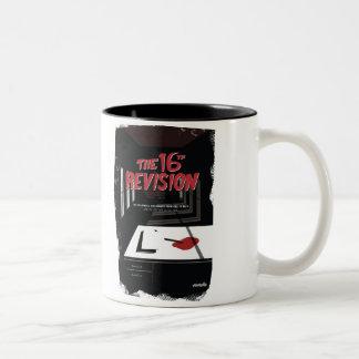 The 16th Revision Mug