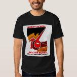 The 16th Unicorn Cavalry T-shirt