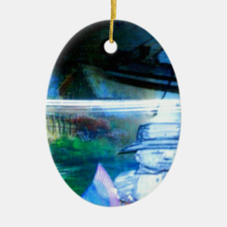 The 1948  occurrence christmas tree ornament