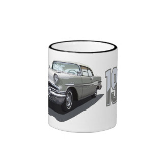 The 1957 Star Chief Ringer Coffee Mug