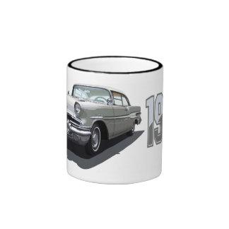 The 1957 Star Chief Ringer Mug