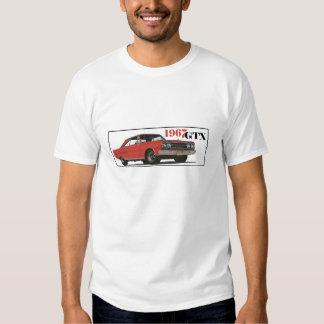 THE 1967 RED GTX T-SHIRT