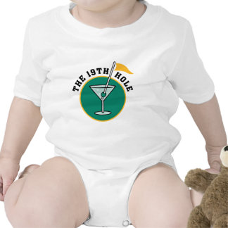 The 19th Hole Romper