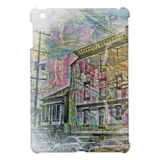 The 19th Street Victorian s magical lights iPad Mini Cases