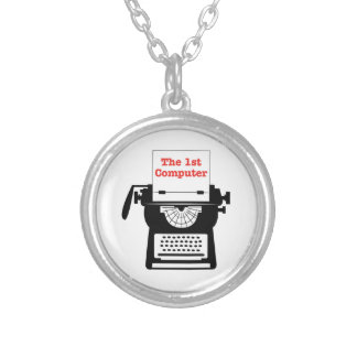 The 1st Computer Necklaces