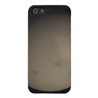 The 2001 Great Dust Storms on Mars 2 Case For iPhone SE/5/5s