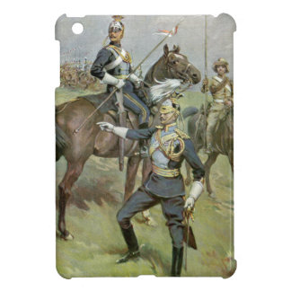 The 21st Lancers - British Army Case For The iPad Mini